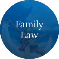 Family Law Icon